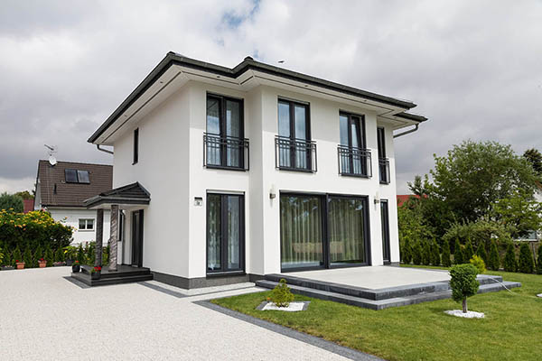 Modernes EFH in Ahrensfelde