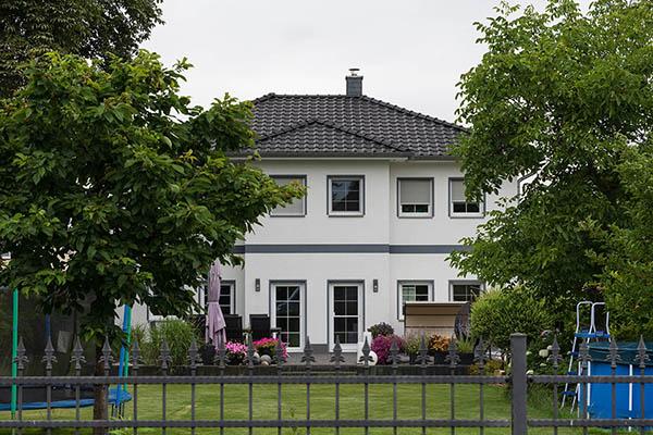 Klassisches EFH in Kaulsdorf